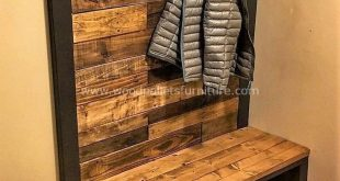 39 Awesome Wood Pallet Ideas