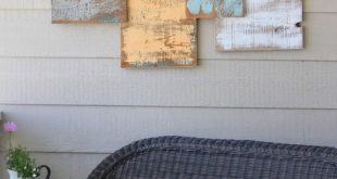 5 projects in a week project 3 reclaimed wood art bec4-beyondthepic....