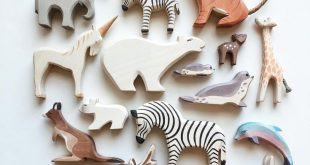 Beautiful handcrafted wood toys to collect and enjoy for generations. *new* anim...