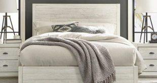 Rainer Standard Bed