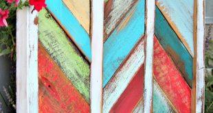 reclaimed wood art bec4-beyondthepic...