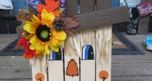 19 lustige Vogelscheuchen-Ideen für Halloween und das ganze Jahr