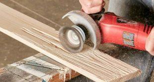 Wie man ein einfaches rustikales Scheunentor baut – Der Familienhandwerker #WoodWorking