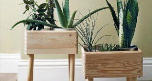 13 DIY Holzprojekte – Ideen für Wohnkultur