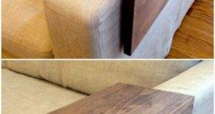40 Beautiful and Eco-Friendly Reclaimed Wood Projects That Will Transform Your Home