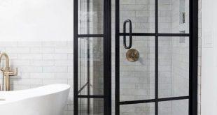 60 Fantastische Bauernhaus Badezimmer Vanity Decor Ideen und umgestalten #badezi...