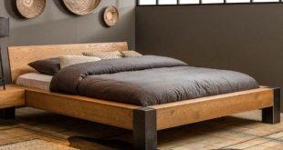99 Elegant Platform Bed Design Ideas