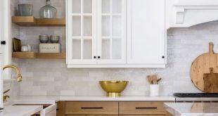 """Bedrosians Tile and Stone auf Instagram: """"Besessen von dieser Küche, die"""