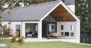 Dave Blanchard House Fotos von Duncan Innes Fotografie #WoodWorking - #Blancha...