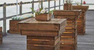 Dekorative Holzpfosten, Weihnachtsdekoration aus Holz, verschiedene Holzfiguren zur Auswahl * NEU