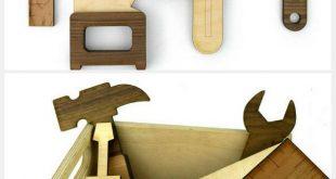 Etsy Gift Guide: 10 handgefertigte Holzspielzeuge, die Ihre Kinder lieben werden