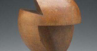Sophie Taeuber-Arp | Turned Wood Sculpture | 1937