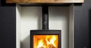 Super oak wood ideas log burner Ideas