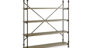 Universal Furniture Great Room Rack 316775